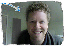Webcam photo of David Stiller